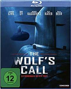 THE WOLFs CALL-ENTSCHEIDUNG IN DER TIEFE [Blu-ray] - Amazon Prime