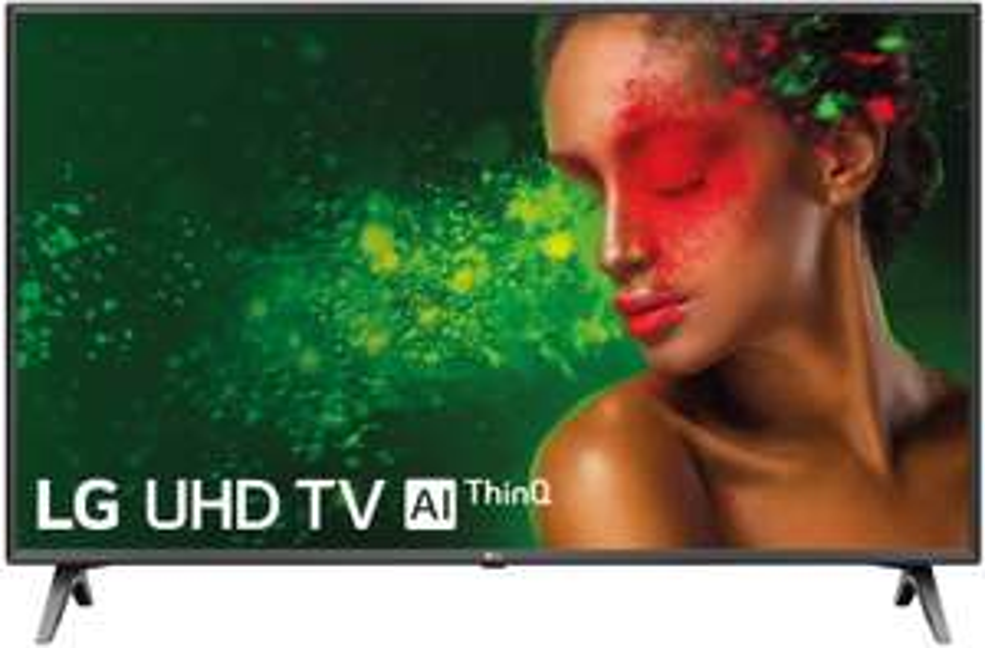 LG 43UM7500PLA TV (43 Zoll, 4k UHD, Triple Tuner, HDR10)
