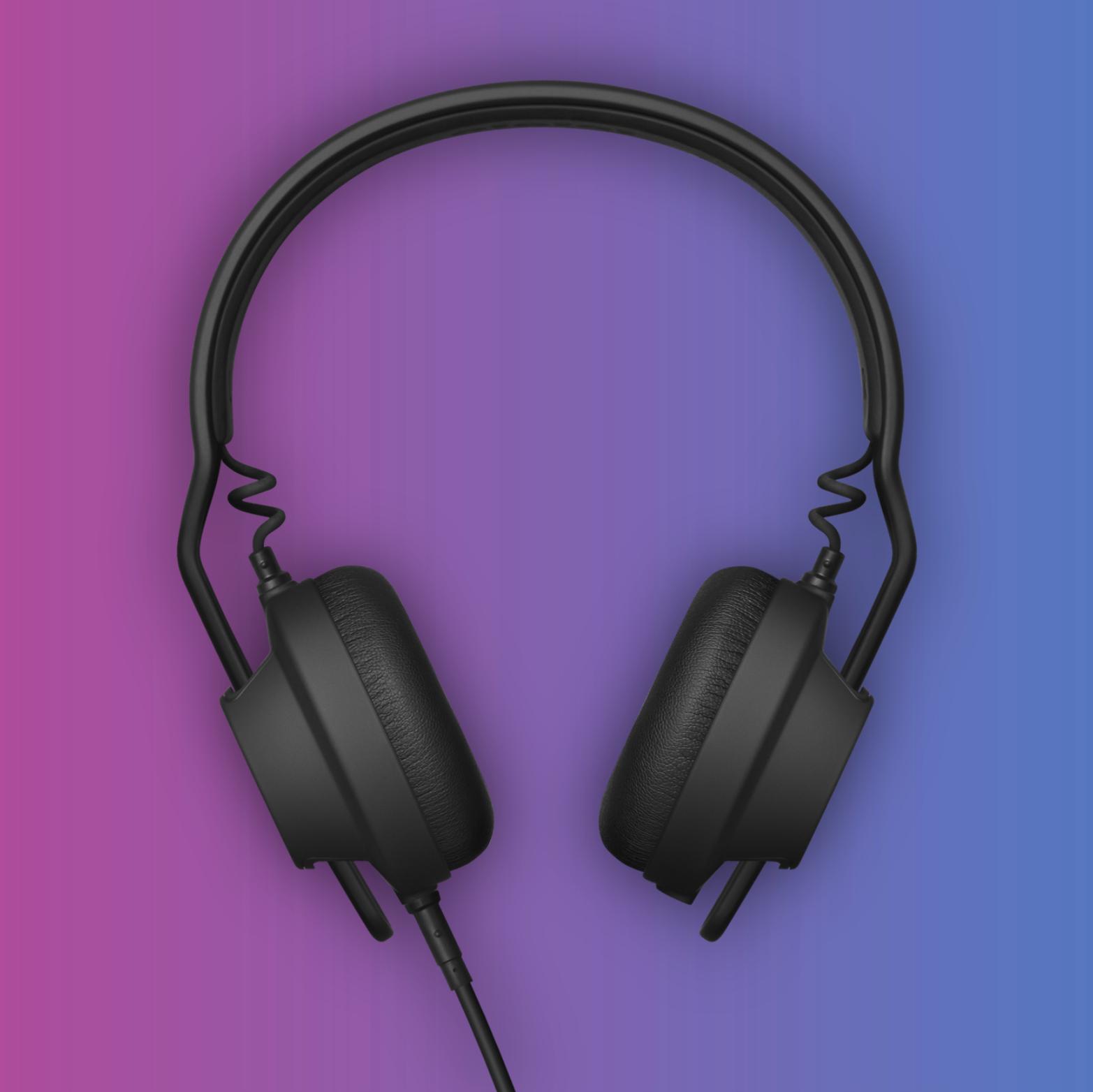 Aiaiai TMA-2: Modulare Over-Ear Kopfhörer (Monitor Preset, 40mm Treiber, 20Hz - 20kHz, 32 Ohm, 117dB)
