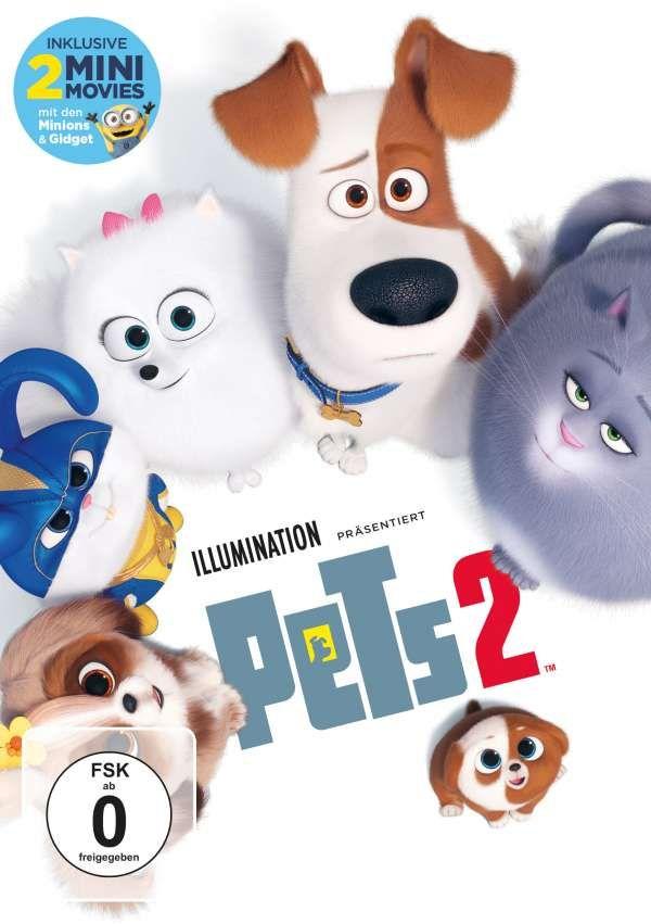Pets 2 zum leihen bei videociety
