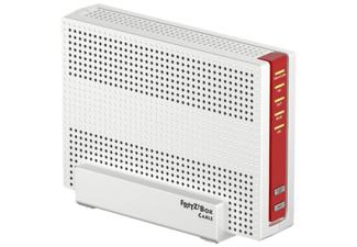 [Saturn] AVM FRITZ!Box 6590 Cable WLAN-AC / Kabel / DECT / ISDN / Analog für 179,-€