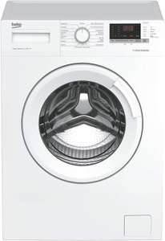 Beko WML 81633 NP Waschmaschine Frontlader/8kg/A+++/1600 UpM/StainExpert/Mengenautomatik/Pet Hair Removal/Watersafe/ProSmart Inverter Motor