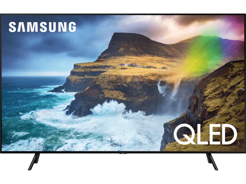 [Schweiz] Samsung QE65Q70R QLED 4K für 999 CHF bei Media Markt
