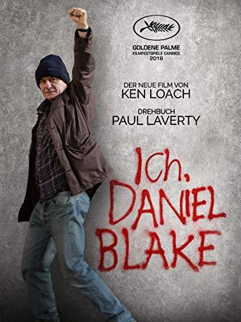 Ich, Daniel Blake - britisches Sozial-Drama im Stream bei 3sat