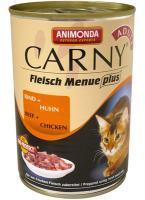 Animonda Carny - Katzenfutter 2,49€ / Kilo