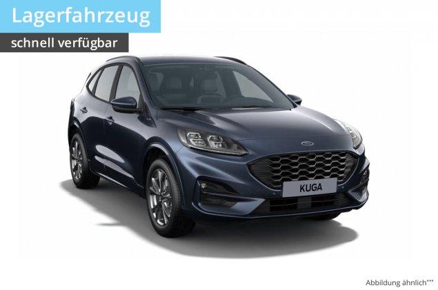 Privat- und Gewerbeleasing & Ford Kuga neu Titanium 2.5 Duratec PHEV Automatikgetriebe,Frontantrieb (225PS) 139,50€/24M +1249,50 Überführung