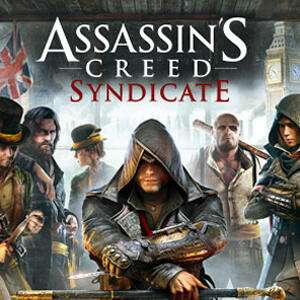 Assassin's Creed Syndicate (PC) komplett kostenlos ab dem 20.02 (Epic Games Store)