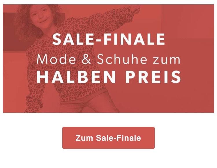 Tausendkind - Mode und Schuhe zum halben Preis (Sale)