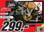 """32"""" Samsung Full HD Fernseher @MediaMarkt für € 299,-"""