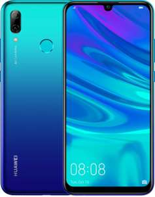 Huawei P Smart (2019) mit 64GB und Dual-SIM in schwarz und blau für 101,99€ inkl. Versand