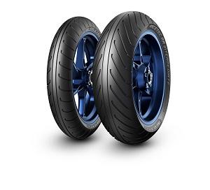 [Reifendirekt] Metzeler Racetec RR Intermediate 190/60 R17 TL Motorrad Supersport Reifen