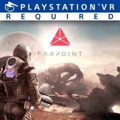Farpoint (PS4-VR) für 8,99€ & Blood & Truth (PS4-VR) für 15,99€ (PSN Store PS+)