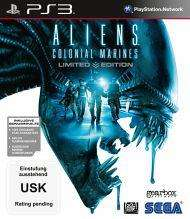 Aliens: Colonial Marines - Limited Edition (PlayStation 3 od. Xbox) 46,99€  bei Buecher.de (zum Vorbestellen!)