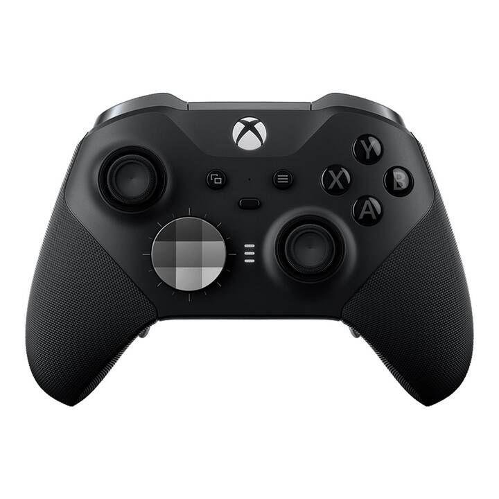 [Schweiz] Xbox Elite Wireless Controller Series 2 bei microspot
