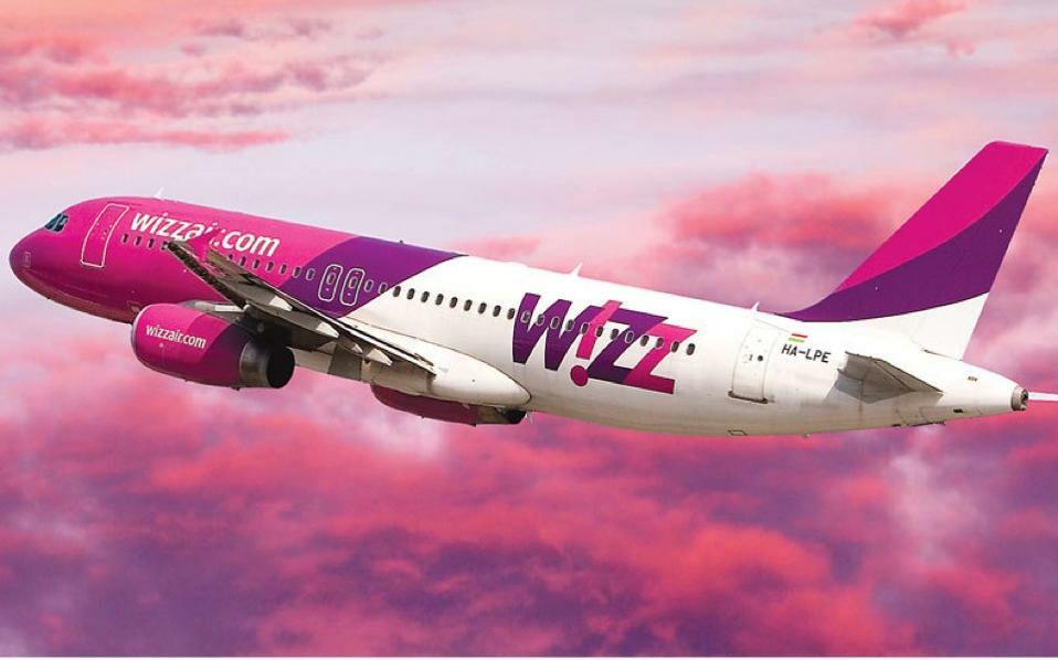 Nur heute buchen und €10 OffIhre Wizz Discount Club Mitgliedschaftsgebühr!