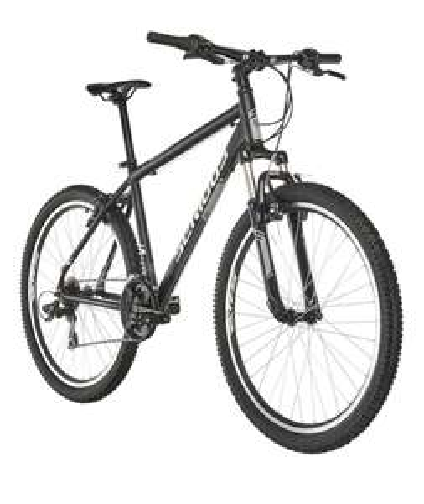 Mountainbike 27,5 Zoll Serious Rockville