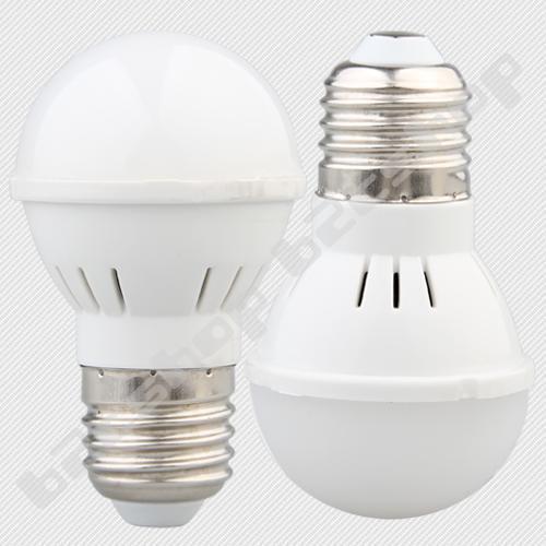 12 LEDs E27 Warm Weiß Strahler Lampe für 4,29€ inkl. Versand