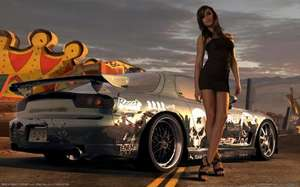 Need for Speed: Shift, Hot Pursuit & Undercover für je 4,99