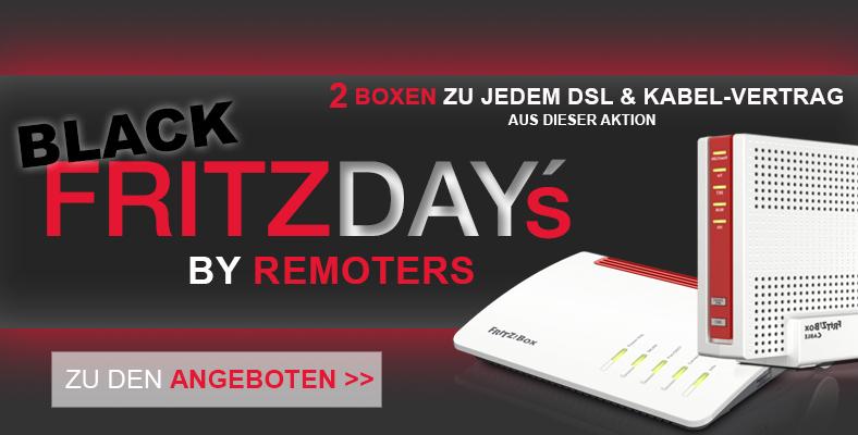 Remoters -> Vodafone Kabel 1000 Try&Change / obocom -> CableMax 1000