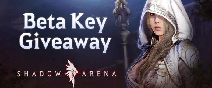 Shadow Arena Closed Beta (Steam Key)