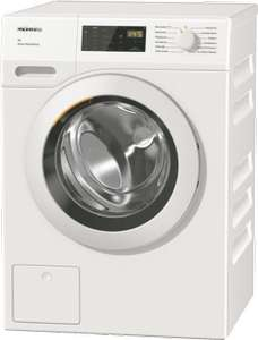 [Lokal Offline 46325 Borken] Miele WCA 018 WCS Black & White Waschmaschine