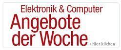 """[amazon] """"Angebote"""" der Woche Samsung Monitor, GitarrenSet, LG Fernseher, Sony DigiCam, Packard Notebook"""