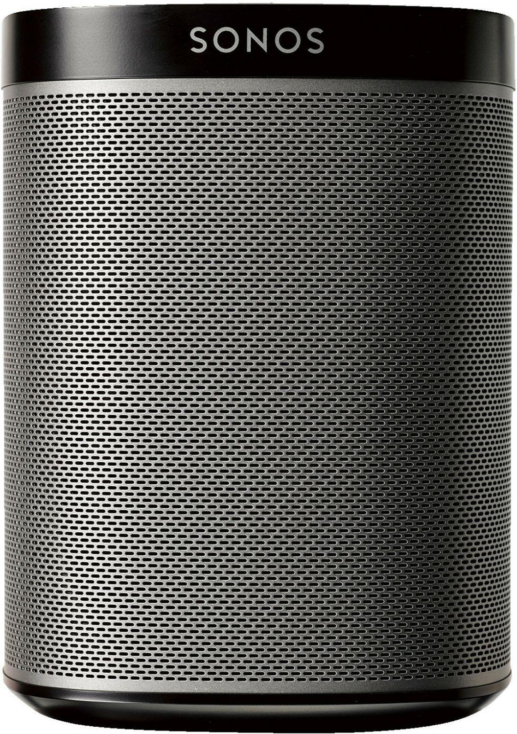 Sonos Play:1 schwarz WLAN Lautsprecher für 94.90€ inkl. Versand (El Corte Inglés)