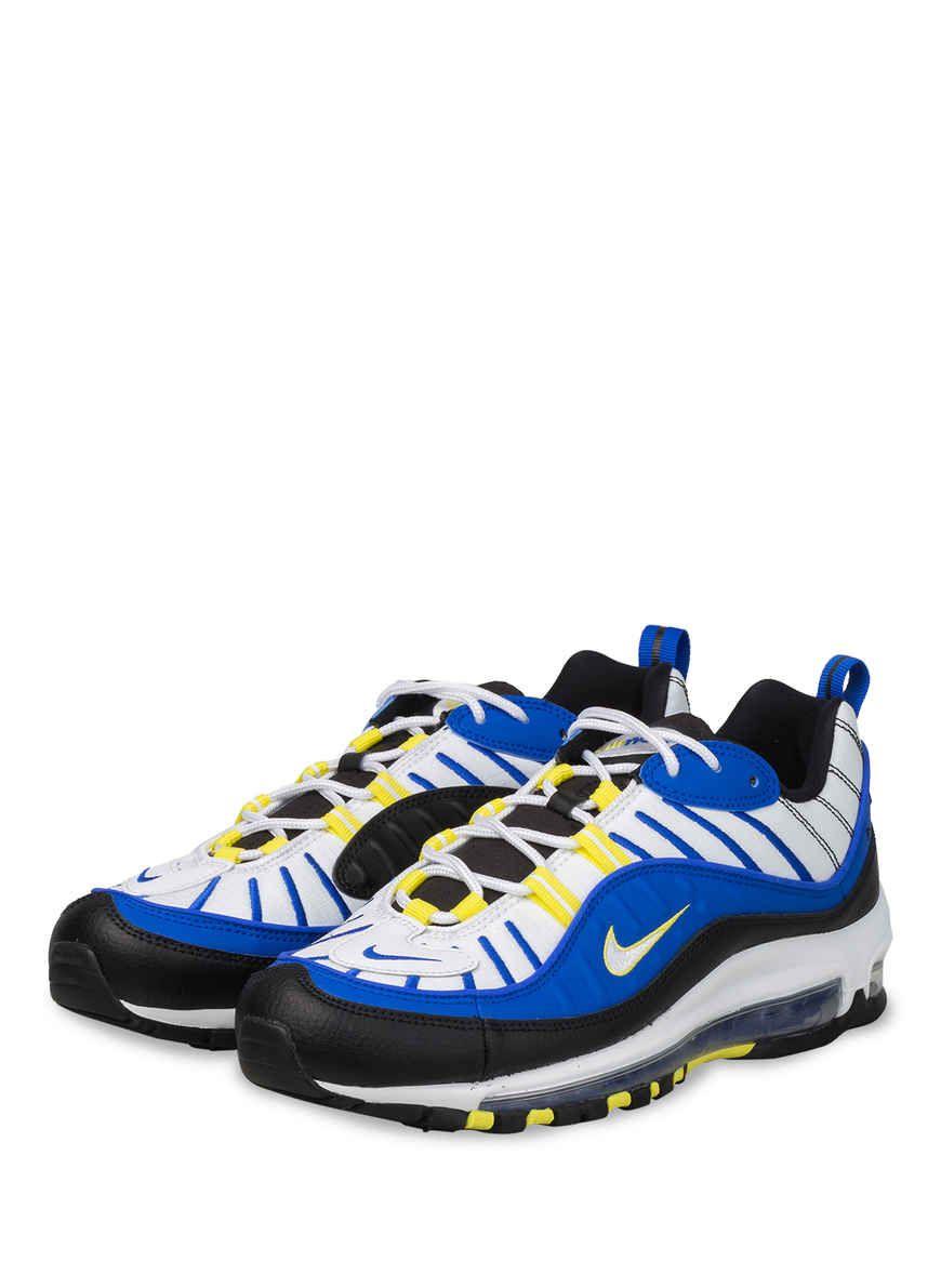 Nike Airmax 98 Herren & Frauen in 5 Verschiedenen Farben