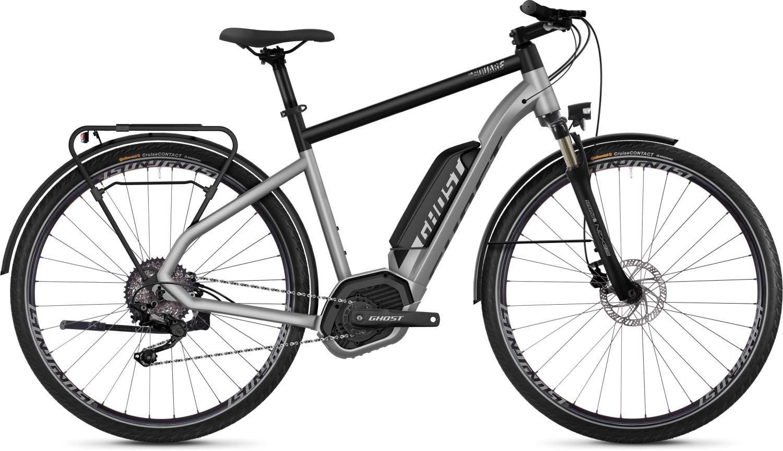 Ghost Hybride Square Trekking B2.8 AL U 2019 Herren E-Bike mit Deore und Bosch Performance CX (zusätzlich 8% Shoop möglich)