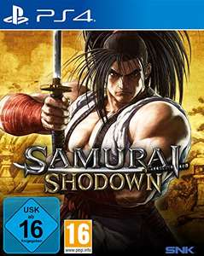 Samurai Shodown (PS4 & Xbox One) für je 27,99€ (Amazon Prime & Saturn & Media Markt Abholung)