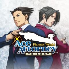 Phoenix Wright: Ace Attorney Trilogy (PS4) für 14,99€ (PSN Store)