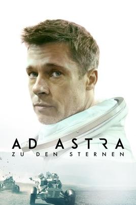 """""""Ad Astra - Zu den Sternen"""" (4K HDR) ausleihen bei iTunes / Amazon Prime"""