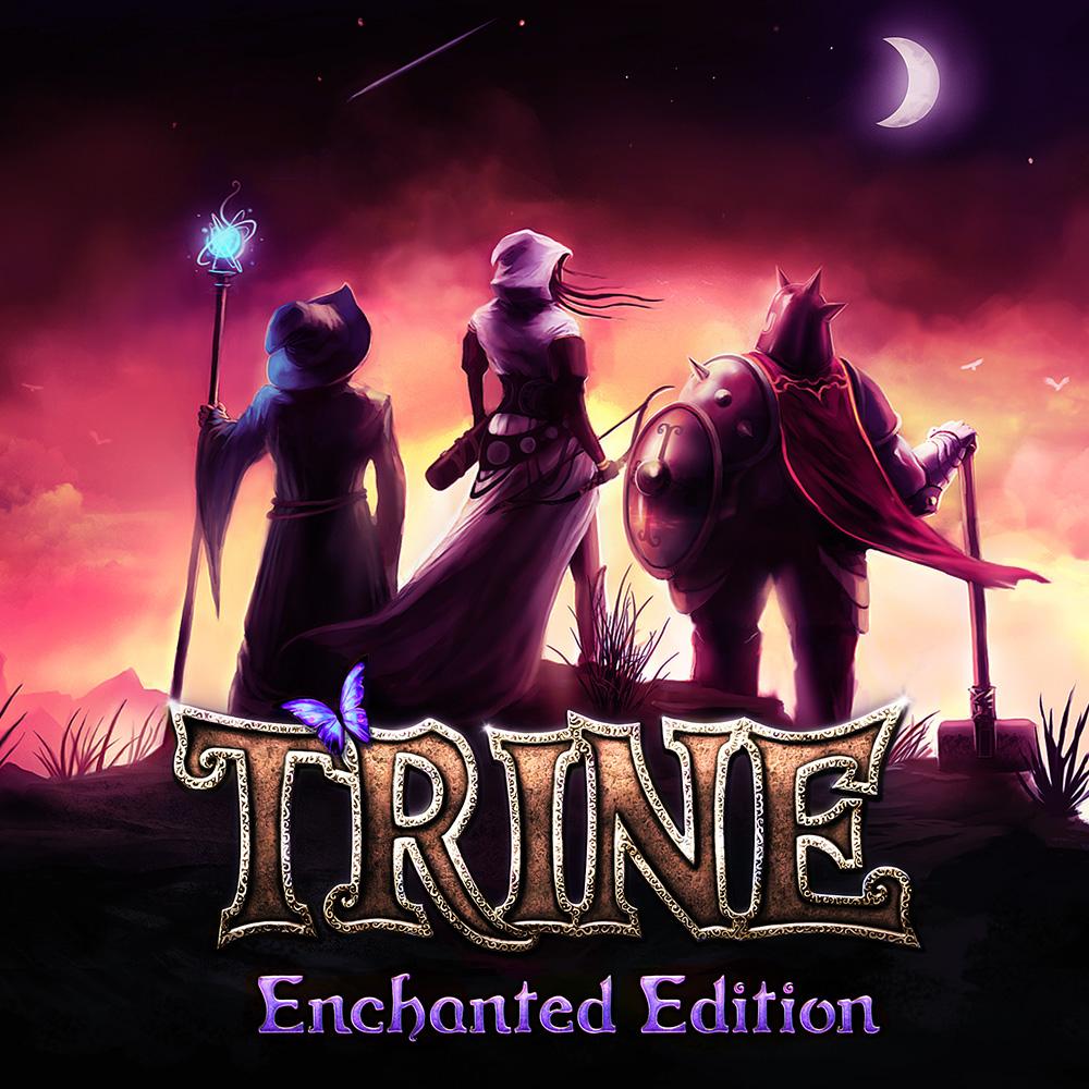 Trine Enchanted Edition (Switch) für 4,49€ oder für 3,62€ ZAF & Trine 2 für 5,09€ oder für 4,69€ & Trine 3 für 5,99€ oder für 5,52€ AUS