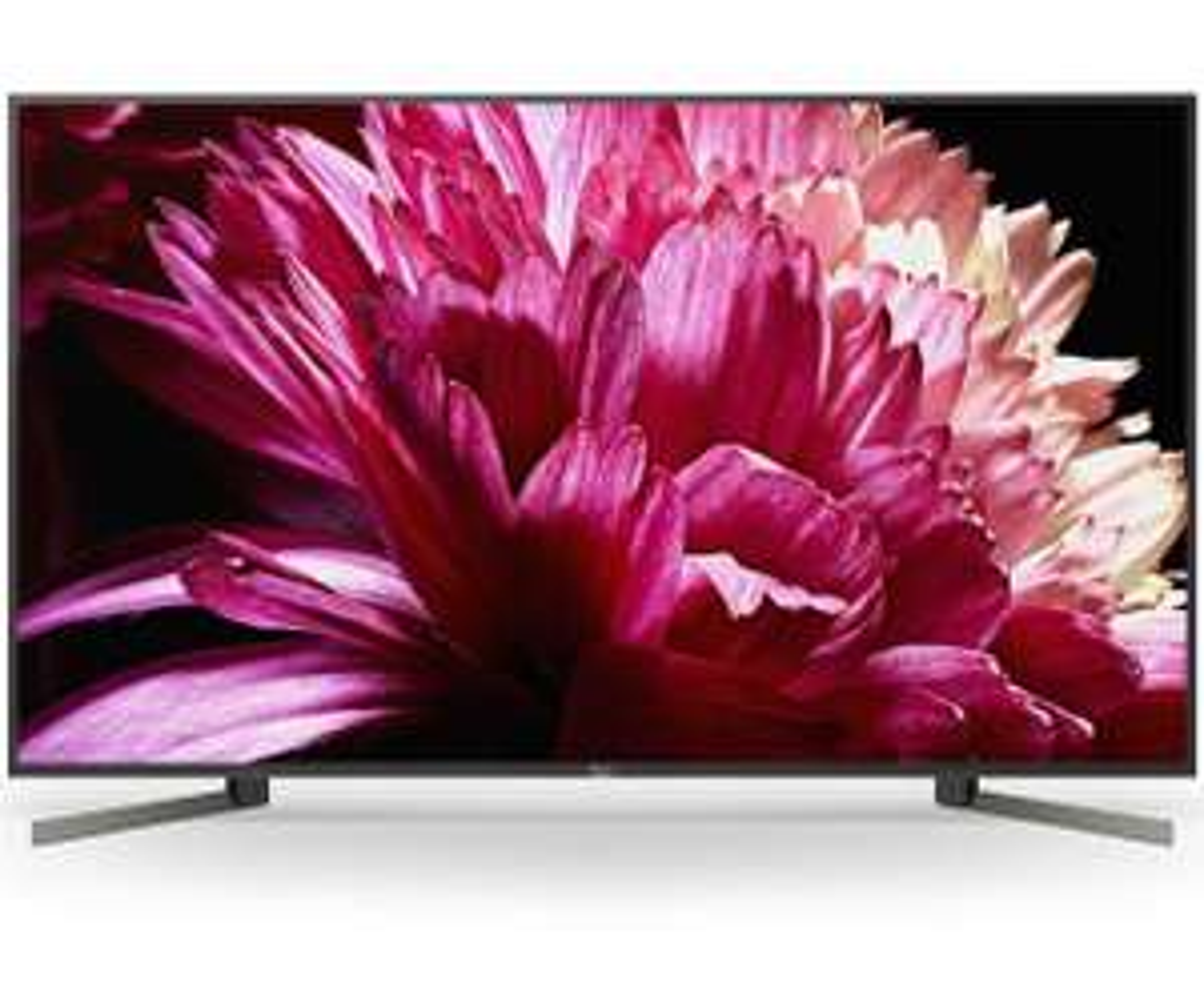 "Sony KD-85XG9505: 85"" 4K Fernseher (HDR, X1 Prozessor, Full Array, Acoustic Multi-Audio)"
