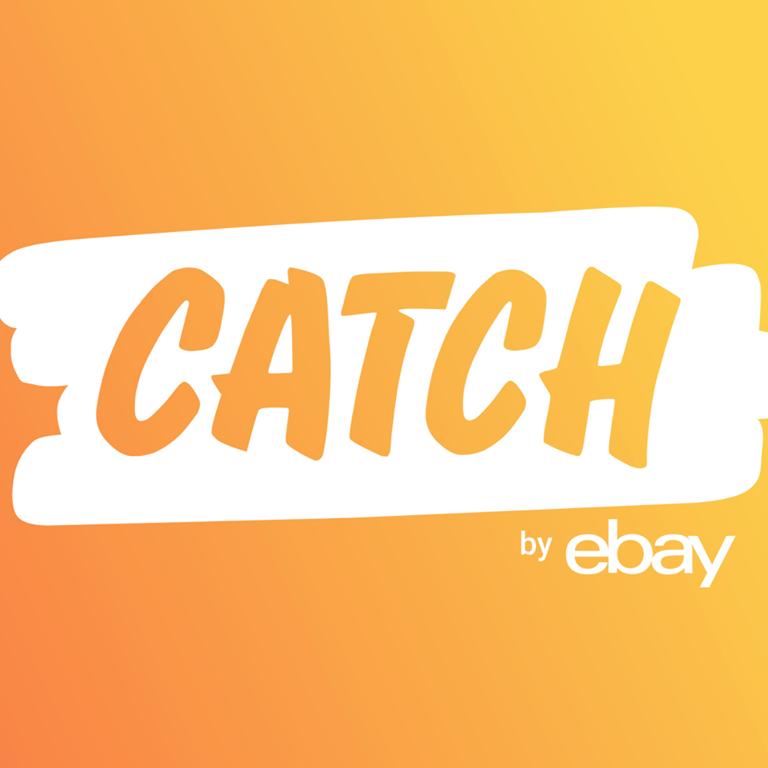 21% auf Alles auf Catch (by eBay)