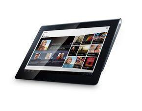 """Sony Tablet S 16GB 3G - für 339,30€ portofrei mit Gutscheincode """"10PROZENT"""""""