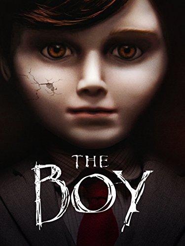 [Amazon Prime Video] The Boy HD als Kauffilm für 1,98 €, Leihen für 0,99 €
