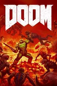 [Microsoft.de] Doom - Xbox One - digitaler Download
