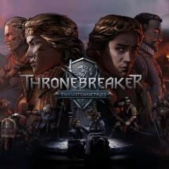 Thronebreaker: The Witcher Tales (PC) für 10,99€ (GOG)