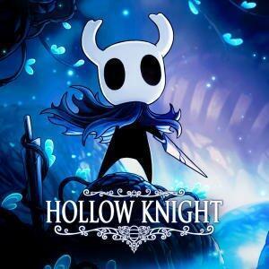 Hollow Knight (PC) für 6,59€ (GOG)