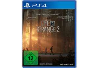 [Saturn] Life is Strange 2 PS4 für 14,99€