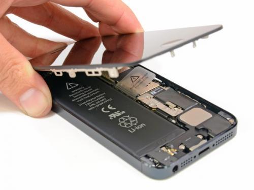 iPhone 5 16GB 519€