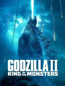 Godzilla 2 King Of The Monsters Stream