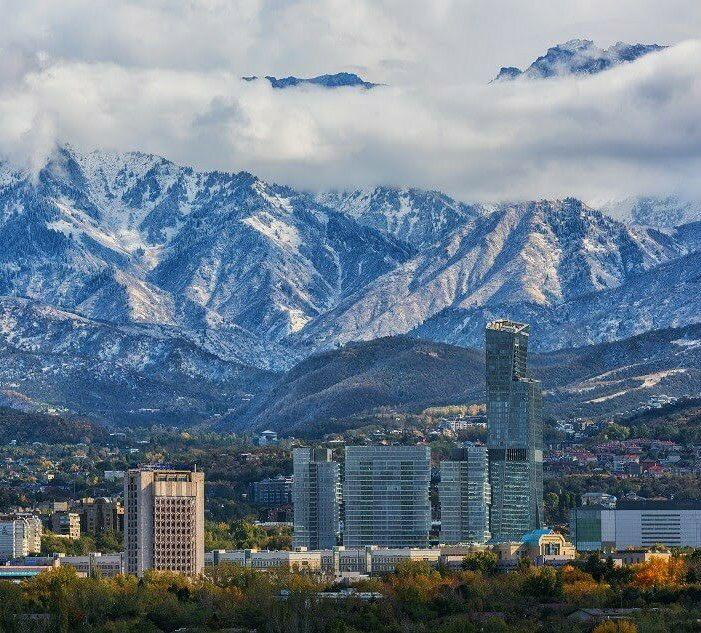 Flüge: Almaty / Kasachstan (März-Juni) Hin- und Rückflug mit airBaltic von Berlin und Stuttgart ab 228€