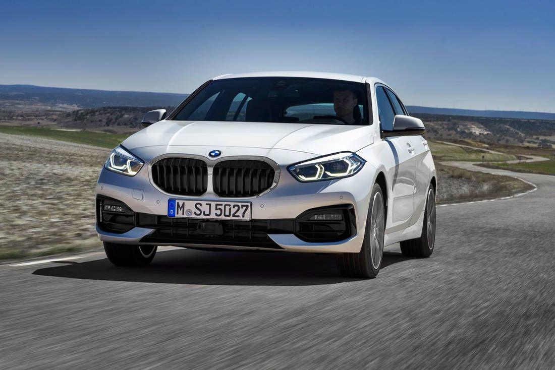 [Privatleasing] BMW 118i M Sport Automatik, Businesspaket, Comfortpaket uvm für 249€/Monat, 36 Monate, LF 0,64