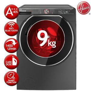 Ebay: Waschmaschine Frontlader A+++ - 40% HOOVER AWMPD 49LH7R/1-S 9 kg WIFI-Bluetooth