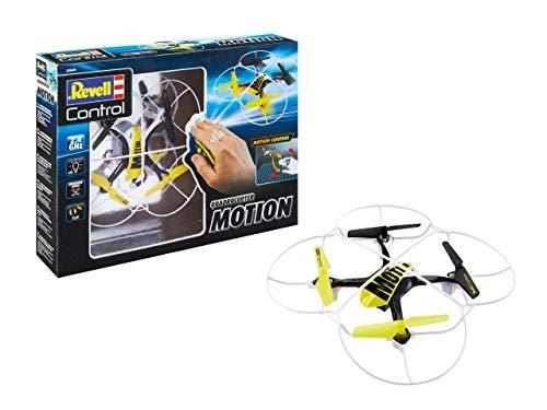 Revell Control Quadcopter Motion 2,4 GHz für 19€ (Amazon Prime & Saturn)