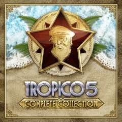 Tropico 5 Complete Collection (PS4) für 9,49€ (PSN Store PS+)