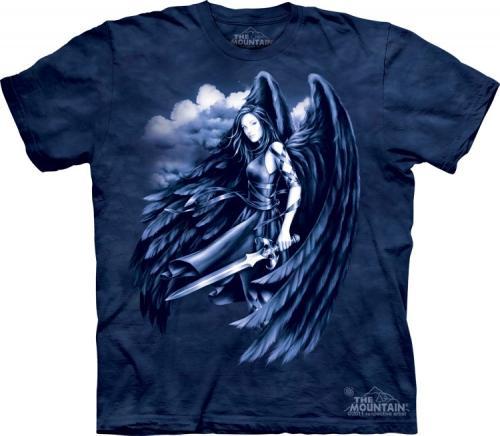 The Mountain T-Shirts (Tiere, Natur, Fantasy) für 11,93€ – 16,43€ (+5,90€ VSK)