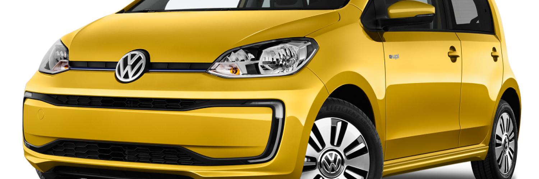 VW e Up für 49 monatlich leasen (48 Monate) 10.000 km p.a.